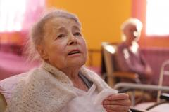 Франшиза дома престарелых